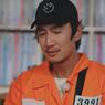 Baca Surat Perpisahan, Lee Kwang Soo Menangis