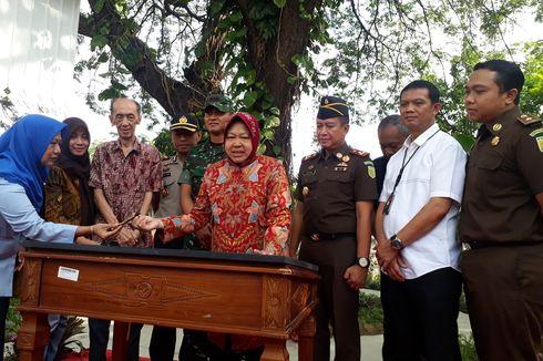 Museum Pendidikan Surabaya, Cara Risma Kenalkan Sejarah Pendidikan Masa Lampau