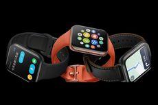 Oppo Watch 2 Resmi Meluncur, Ada Dua Versi dan Lebih Ringan