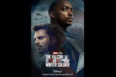 Sutradara The Falcon and The Winter Soldier Terbebani Kesuksesan WandaVision