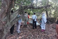 Hilang Sehari, Kakek 79 Tahun di Kulon Progo Ditemukan Tewas Tergantung