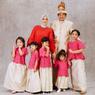 Kabar Duka, Ayah Mertua Olla Ramlan Meninggal Dunia