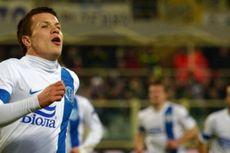 Pemain Serba Bisa Ukraina Buka Kemungkinan Gabung Liverpool