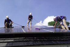ATW Group Targetkan Pemasangan Panel Surya Atap Capai 200 MW pada 2023