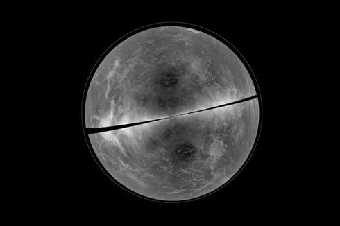 Bintang Kejora dan Tuhan, Cerita Planet Venus dalam Ayat-ayat Al Quran