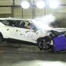 Nissan Kicks Raih 5 Bintang di Uji Tabrak ASEAN NCAP