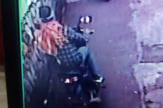 Ini Kronologi Kasus Pencurian Motor di Joglo yang Pelakunya Terekam CCTV