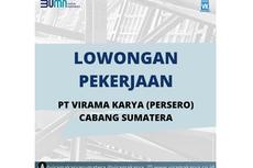 Lowongan Kerja BUMN Virama Karya, Cek Syarat dan Posisinya