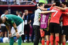 Dua Tahun Lalu, Tim Besutan Shin Tae-yong Kalahkan Timnas Jerman 2-0