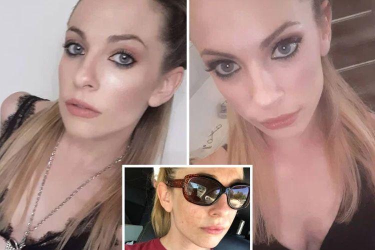 Bintang porno, Dahlia Sky dilaporkan menjadi tunawisma dan tinggal di dalam mobil ketika ditemukan tewas dalam dugaan bunuh diri.