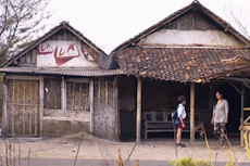 Sinopsis Film Pendek Banyu, Potret Kaum Marginal