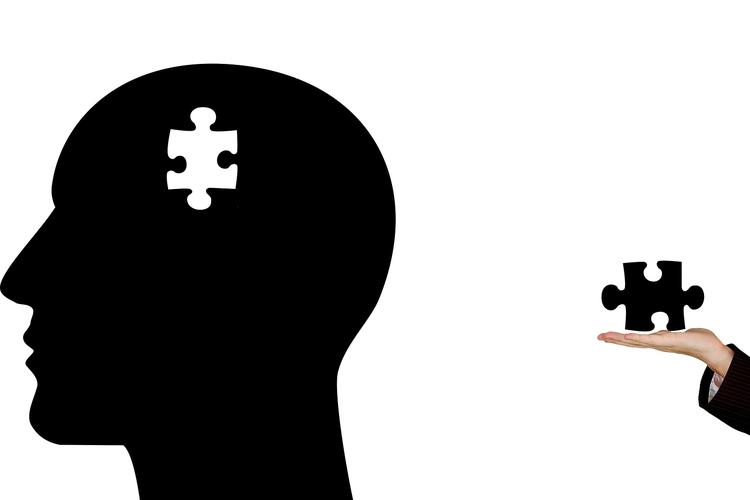 ilustrasi gangguan memori