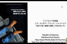 Angkat Potret Anak Jalanan, Siswa Indonesia Raih Emas Festival Seni Internasional