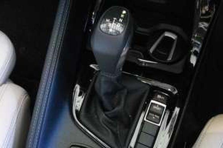 Transminis All New BMW X1 hadirkan kemudahan bagi pengemudi. Pas untuk perjalanan antar kota disaat mudik.