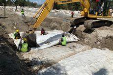 Antisipasi Banjir Berulang, Pemerintah Bangun Tanggul di Luwu Utara