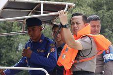 Antisipasi Cuaca Ekstrem, Polresta Tangerang Gelar Patroli Intensif di Wilayah Perairan