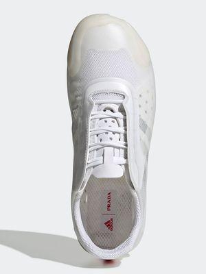 A + P Luna Rossa 21, sepatu kolaborasi adidas dengan Prada untuk berlayar