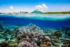 Jadikan Manado Kota Pariwisata, Proyek Manado Marine Bay Mulai Dikerjakan 2020