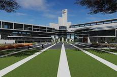 Mundur dari Jadwal, Konstruksi Kampus UIII Rampung Juni 2021