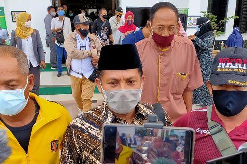 Pengamat Nilai Vonis untuk Wakil Ketua DPRD Tegal Terlalu Ringan