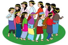 Mengenal Lagu Daerah Riau