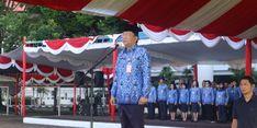 Sekprov Sulut Ingatkan Anggota Korpri untuk Jaga Loyalitas