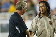Scholes Sakit Hati Kenang Kegagalan Man United Datangkan Ronaldinho