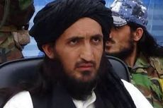 Mantan Pemimpin ISIS-K Dieksekusi oleh Taliban