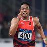 Olimpiade Tokyo, Indonesia Kirim Atlet untuk Uji Coba Cabor Atletik