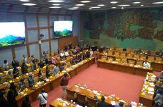 Rapat di DPR Bahas Revitalisasi TIM, Forum Seniman Minta Anies Baswedan Disanksi