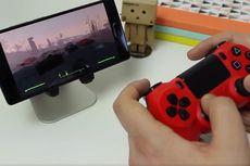 Game PS4 Kini Bisa Dimainkan di Ponsel Android