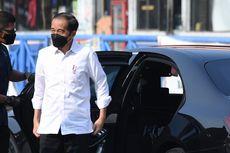 Jokowi Ulang Tahun, #HBDJokowi60 Jadi Trending, Apa Kata Netizen?