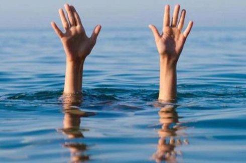 Penjaga Keamanan Kolam Renang Heran Ada Bocah Terseret ke Lubang Pengisian Air