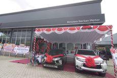 Mitsubishi Buka Jaringan di Papua, Harga Xpander Tembus Rp 300 Juta