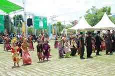 Singkawang Expo Dimeriahkan Tari Multi-Etnis