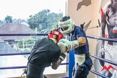 Tinju WBC Internasional, Daud Yordan Jadi Unggulan