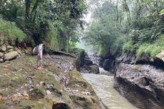 Rute Menuju Titik Paling Keren di Sungai Ciliwung Bogor