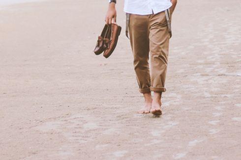 Mendeteksi Penyakit Alzheimer dari Cara Berjalan Kaki