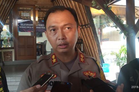 Wajah Jenazah Dalam Koper Rusak, Polisi Akan Buat Sketsa