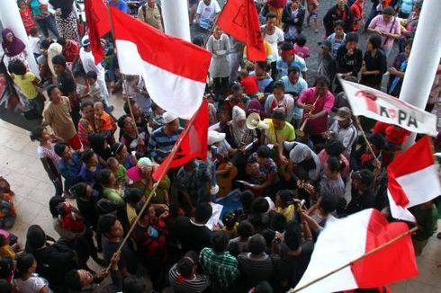 Sidang Kasus Kampung Bobo, PN Manado seperti Pasar