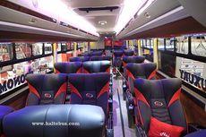 Tren Pelapis Kursi Bus dari Fabric ke Kulit Sintetis