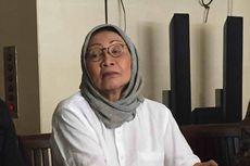 Ratna Sarumpaet: Dishub Bantah, tapi Mobil Saya Kok Dipulangin?