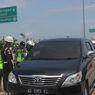 Sopir yang Selundupkan Pemudik Bakal Ditilang Rp 500.000