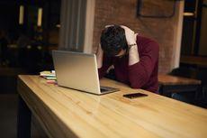 Stres Berpotensi Picu Diabetes, Begini Solusinya