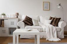 5 Tips Memadukan Bantal Sofa agar Ruang Tamu Lebih Hidup