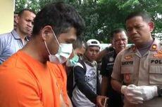 Polsek Serpong Tangkap Dua Pencuri Motor yang Menyamar sebagai Polisi