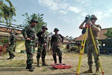 Saat US Navy dan TNI AL Kerja Sama Bangun SD Negeri di Gresik...