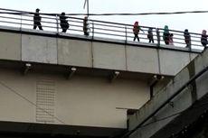 Listrik Padam, Operasional LRT Palembang Sempat Berhenti 35 Menit