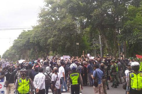 Polisi Sebut Pelajar di Magelang Ikut Demo Setelah Dapat Pesan Berantai Lewat Medsos