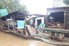 Ketika Nurohimah Harus Kuras Tabungan gara-gara Warung Terendam Banjir 5 Kali...